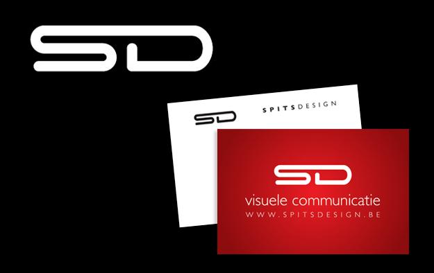 Spitsdesign logo