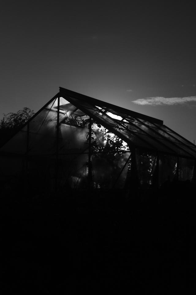 serren en avondzon