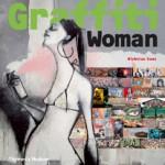 boek rond vrouwelijke graffiti-kunstenaars