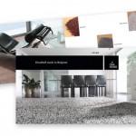 voorbeeld van ontwerp brochure