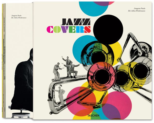 Vintage Jazz covers