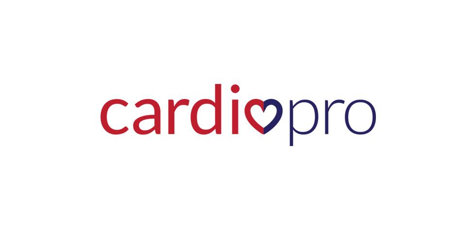 logo voor beroepsvereniging cardiologen