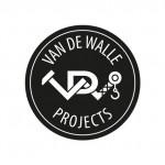 logo Van De Walle Projects schrijnwerkerij