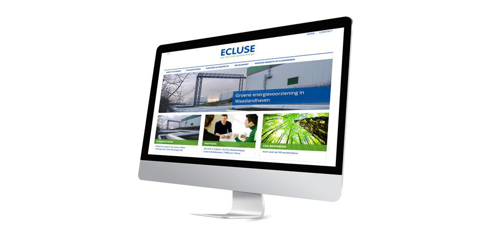 bedrijfscommunicatie webdesign