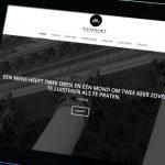 mobielvriendelijke website voor advocaat
