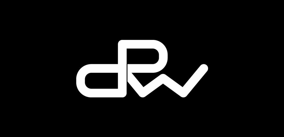 clean design logo
