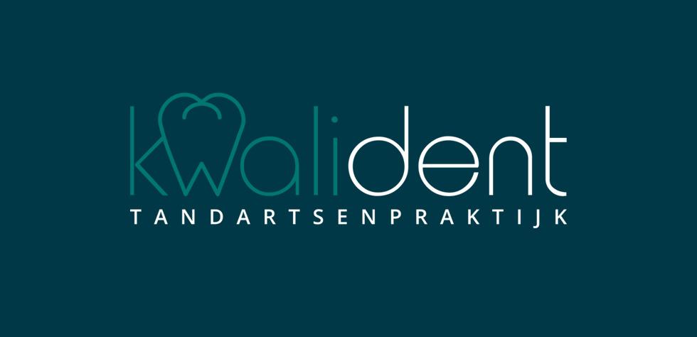 grafisch ontwerp logo tandarts