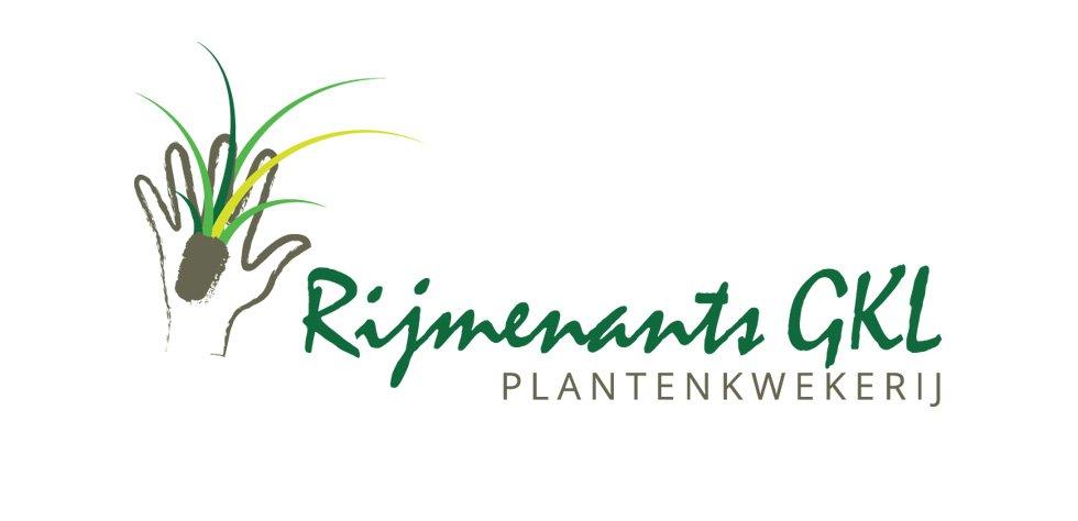 logo plantenkwekerij