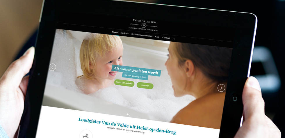 website loodgieter