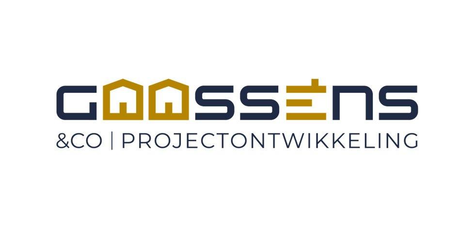 grafisch ontwerp logo projectontwikkelaar
