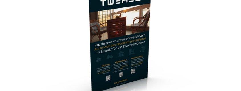 ontwerp poster